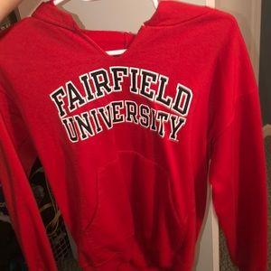 Vintage Fairfield U Hoodie